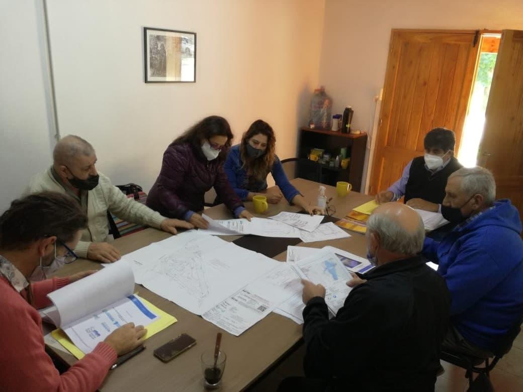 UNA BUENA NOTICIA PARA EL LAGO - Comuna Villa Ciudad Parque